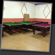Refurbished Used Pool Tables